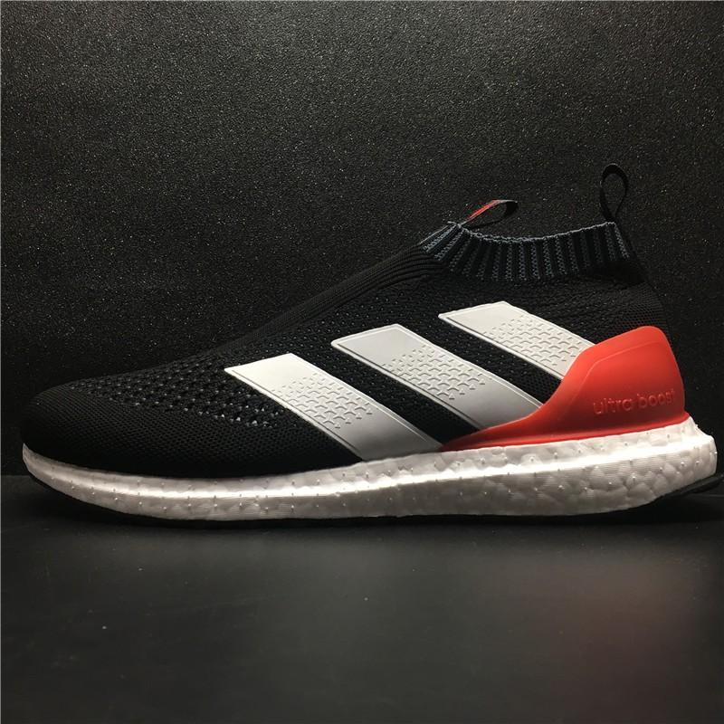 9070a66b48d7c Adidas Ace 16+ Purecontrol UltraBOOST Men Shoes Unisex Sport Shoes ...