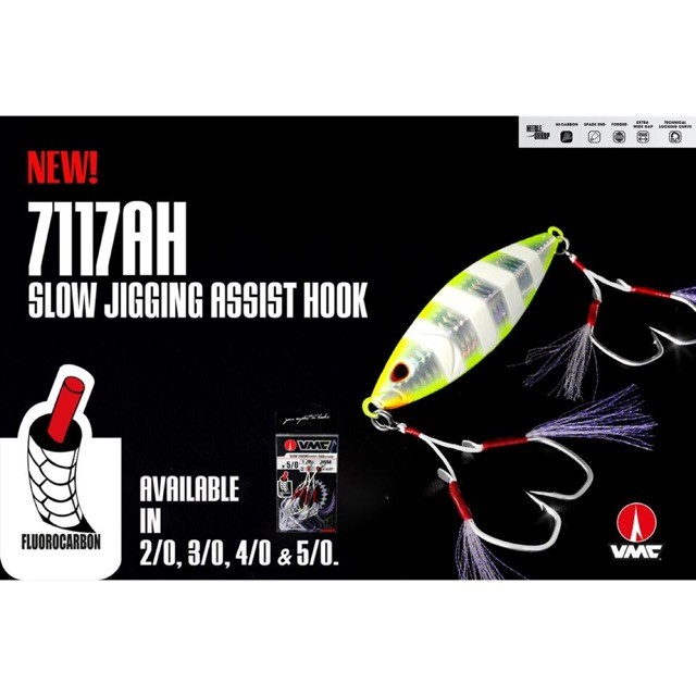 2//0 1//0 4//0 Hooks Selection or 5 or 10 Pack 4 3//0 ZEN Tackle Sea Fishing Hooks Size 2