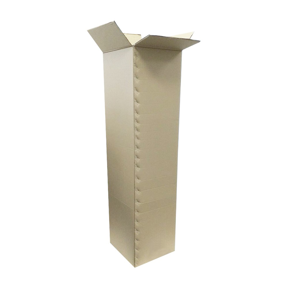 (1230mm x 320mm x 300mm, Set of 5) Double Wall Cardboard Carton Box Kotak