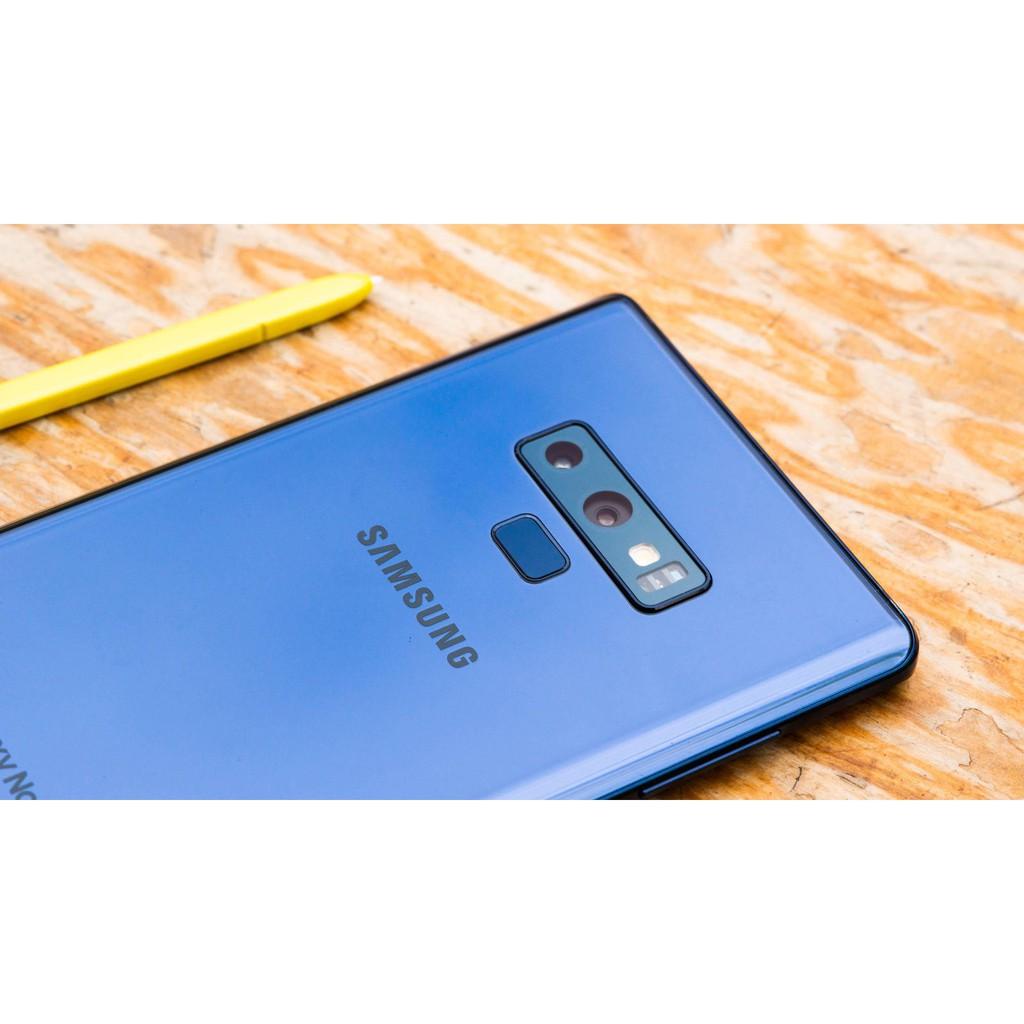 Samsung Galaxy Note 9 (6GB RAM + 128GB ROM) Original Samsung Malaysia  Warranty
