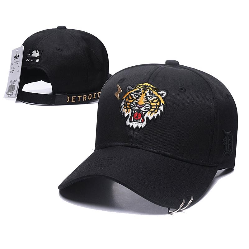 new style c2f96 e7c4f Detroit Tigers New Era MLB AC Jack Morris Low Profile 59fifty cap   Shopee  Malaysia