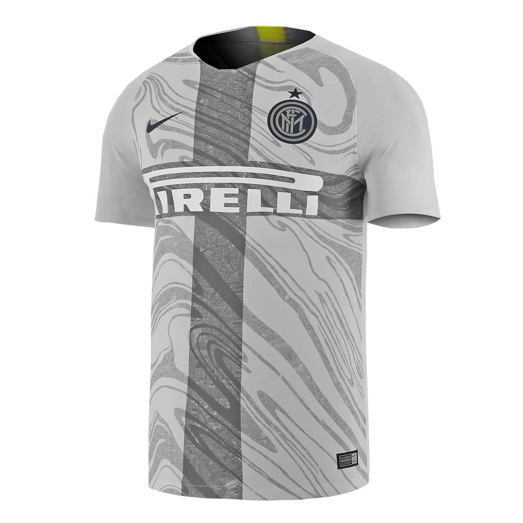 new style 7583f b7824 Top Quality Inter milan Third Football Jersey 18/19