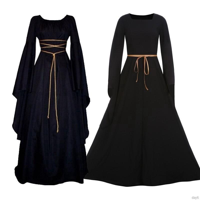 New Arrival 3(pcs) Cute vampire Small Black Grey Dress 1//3 BJD Clothes Miniskirt