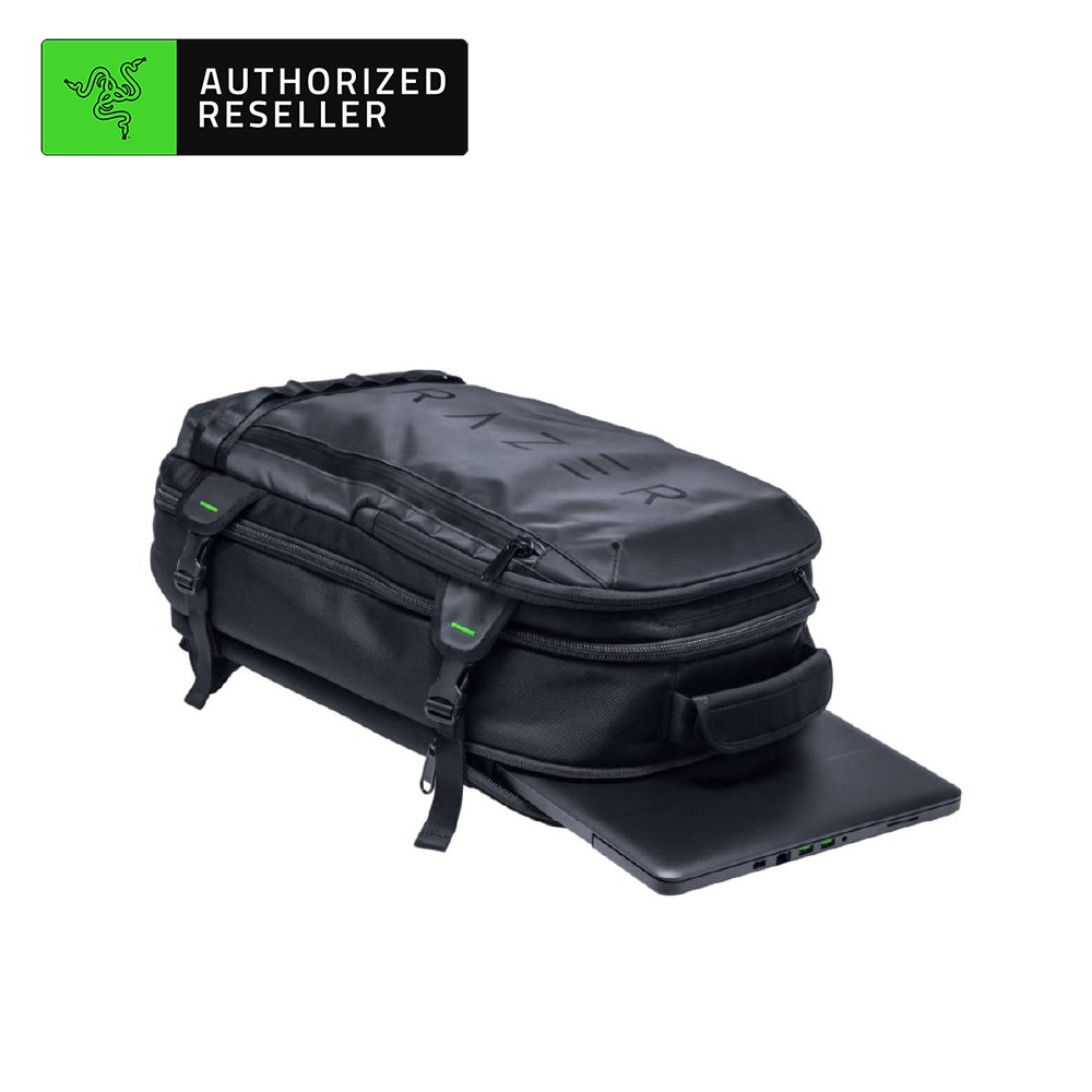 """Razer Rogue Backpack V3 [13""""/15""""/17""""] - Travel Backpack with Laptop Compartment"""