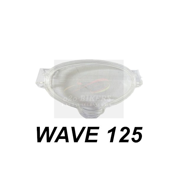 HIGH QUALITY HONDA WAVE 125,WAVE125 S.W125 X ULTIMO,HANDLE COVER RPM SPEEDOMETER LENS CERMIN METER COVER CAP CLEAR