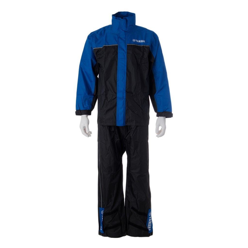 Raincoat Yamaha Racing Rain-Tech HLY (BLUE)