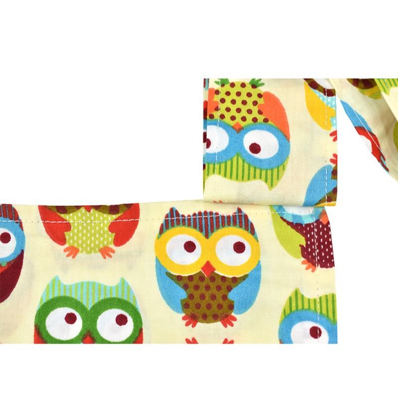 UK Baby Doll Carrier Sling Toy For Kids Toddler Children Front Back Carrier