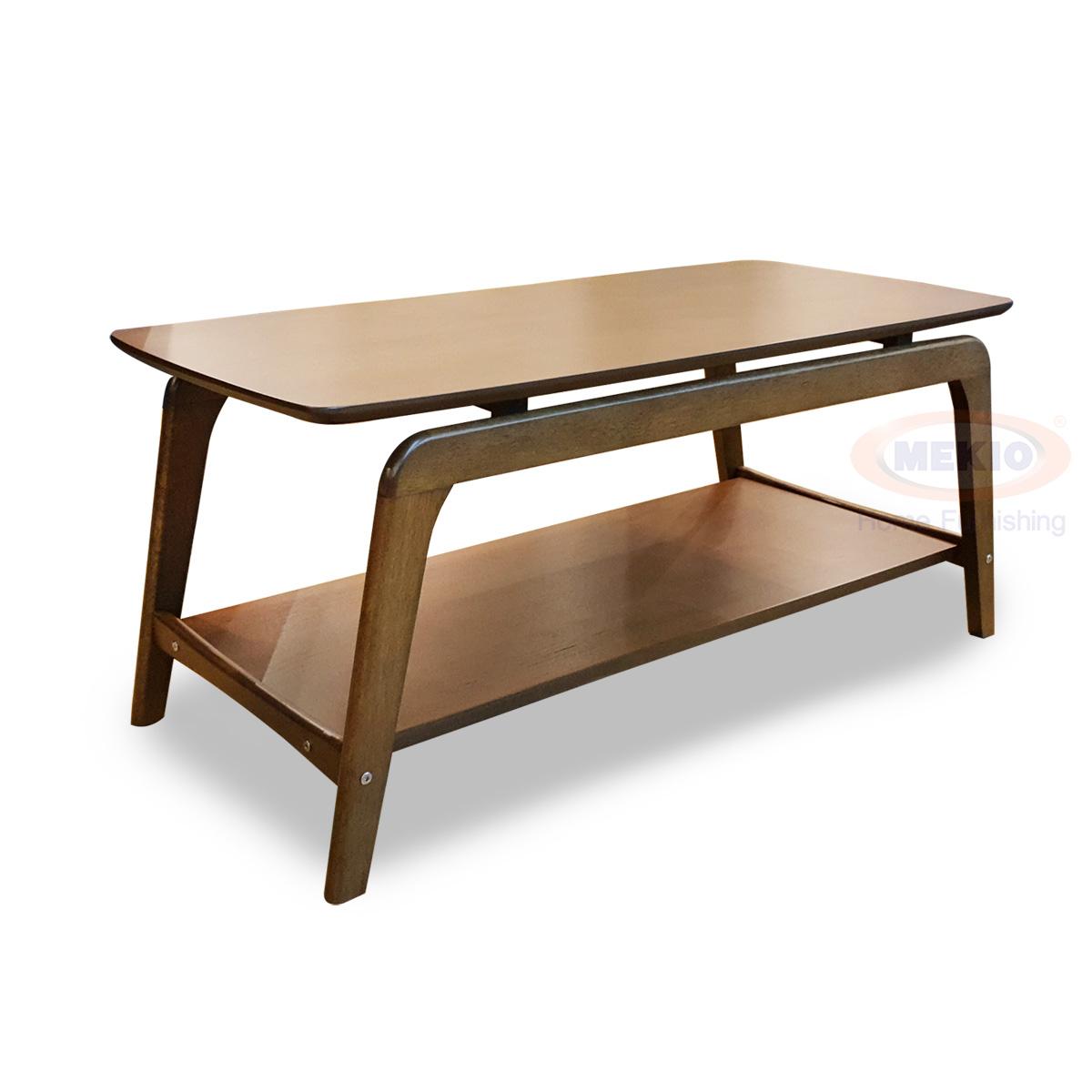 Coffee Table 3054 Walnut
