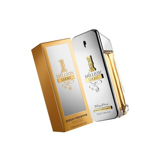 Rabanne Lucky Perfume Malaysia 1 Men For Million 100ml EdpShopee Paco DH9IWE2