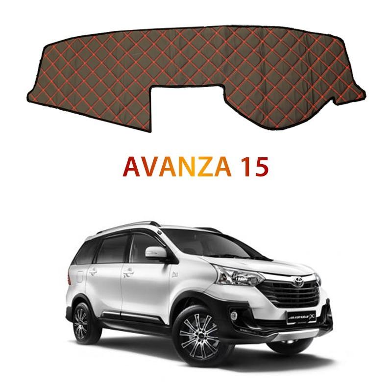 Toyota Avanza 15 DAD Non Slip Car Dashboard Cover
