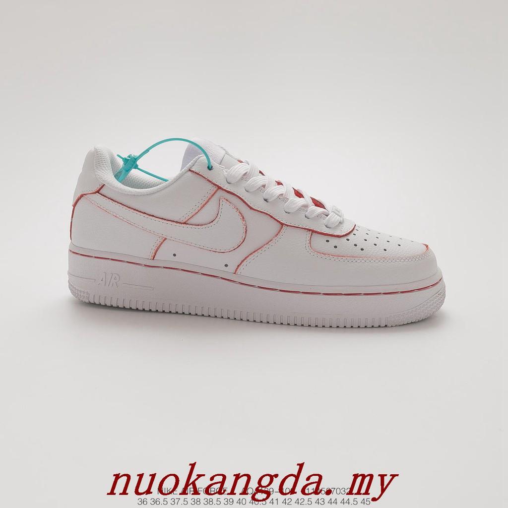 NIKE (Nike) Air Force 1 07 Beige BV0322 001 air force 1 low frequency cut sneakers