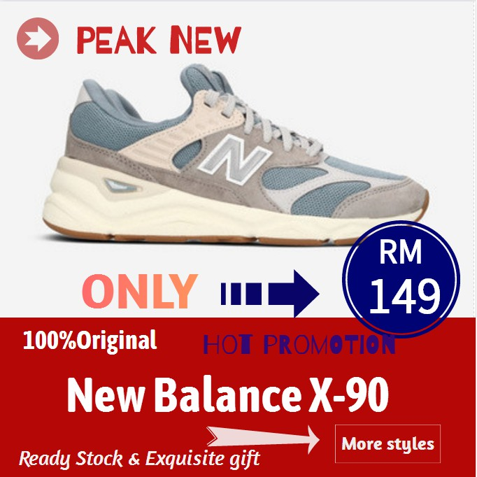 ready New Original stock Balance MRL996AG | Shopee Malaysia