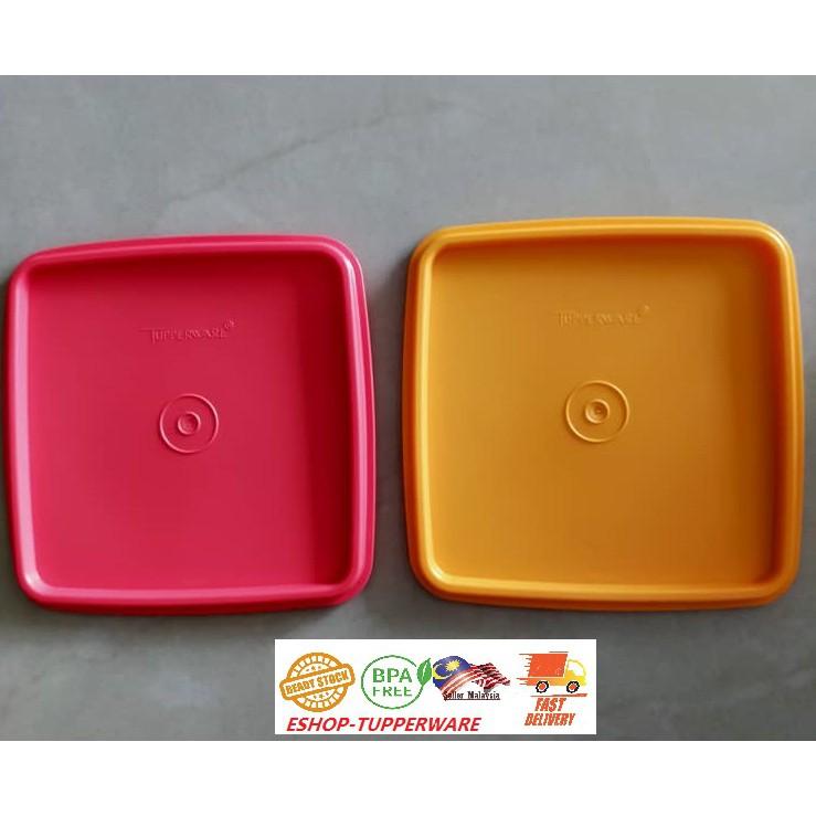 Tupperware spare part small goody box/jumbo goody box seal/cover/lid [READY STOCK]