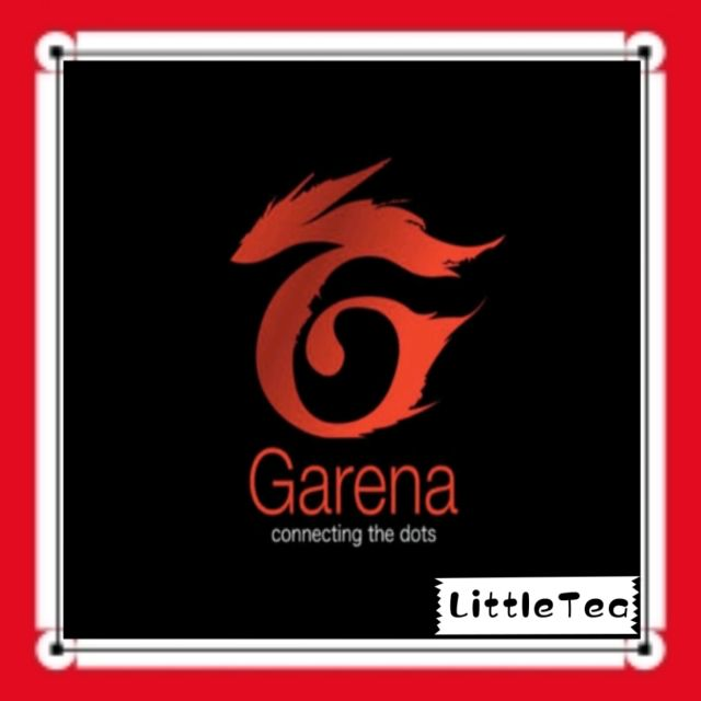 [LittleTea] Garena Shells 500/ 725/ 2000