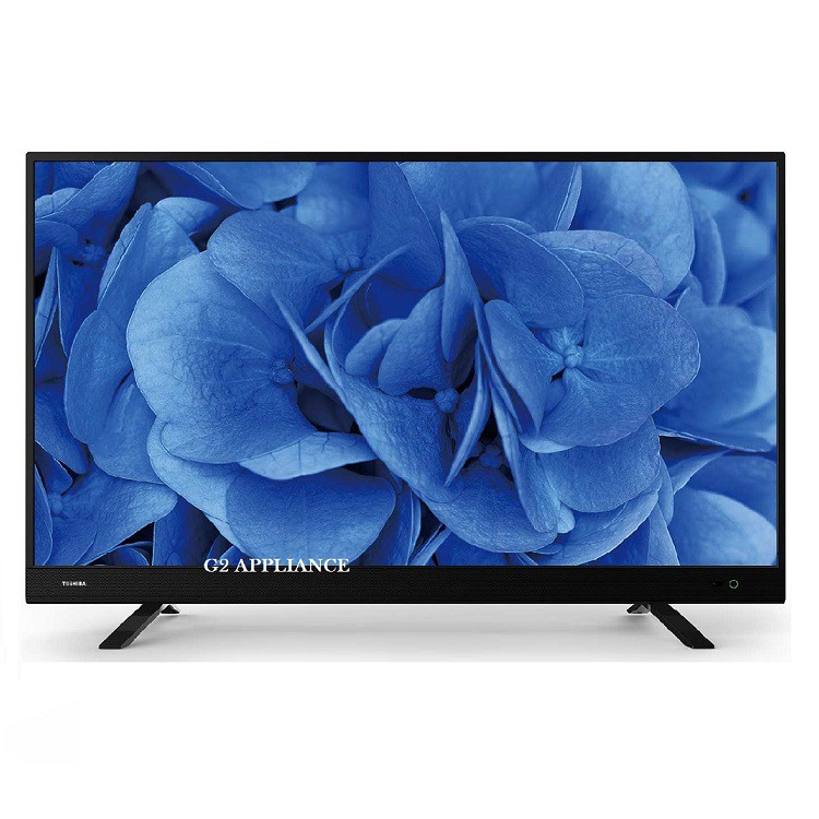 Toshiba 40\'\' Full HD LED TV 40L3750VM (Ready Stock)