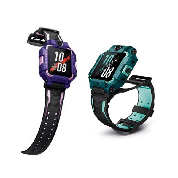 Imoo Watch Phone Z6 ของแท้ (ประกันศูนย์ ผ่อนโดยใช้บัตรเครดิต 0% นานสุด 10 เดือน) By Jaymart