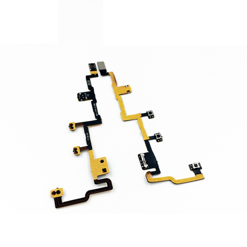 Power Button On//Off Volume Control Flex Ribbon Cable Part For IPAD 2