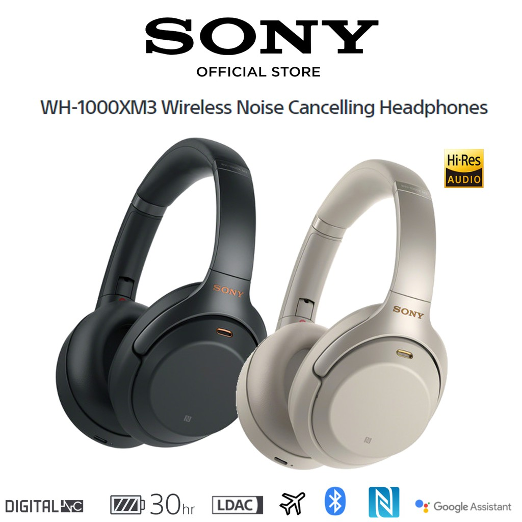 Sony Mdr 1am2 Hi Res Headphones With Heavyweight Bass And Beat High Resolution 100aap Red Response Control Shopee Malaysia