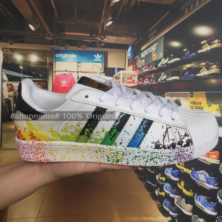 99c89d7d ProductImage. ProductImage. Adidas shoes 100% authentic Ready Stock ...