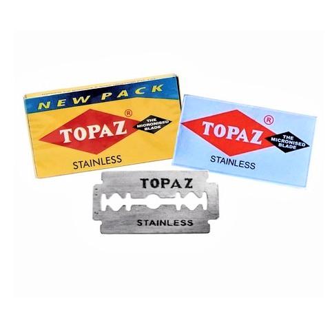 Topaz blade 5 s' Stainless Blade High Quality Topaz