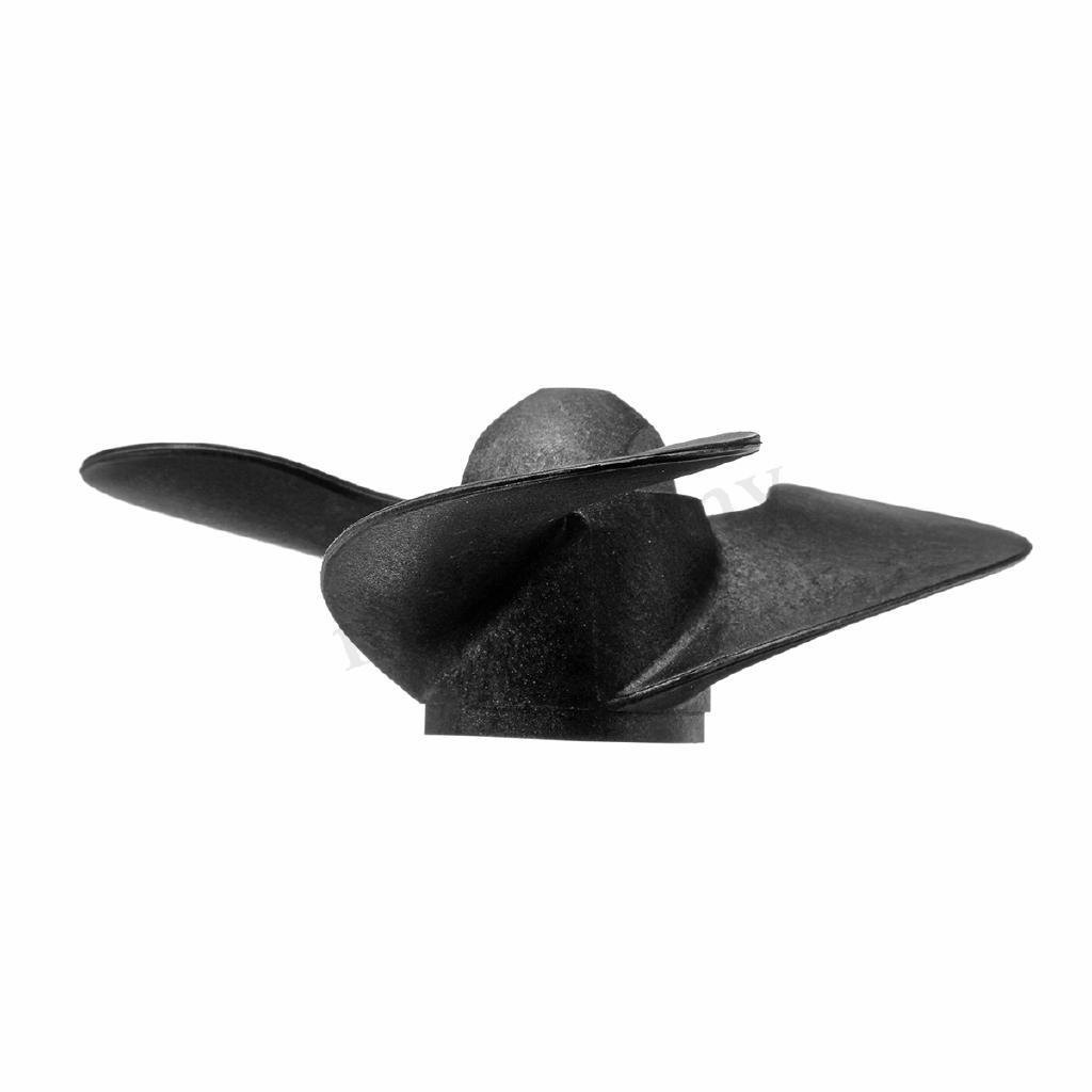 "7.4 x 5.7 Ship Propeller For Nissan Tohatsu Johnson Engine 2.5-3.5HP  #A /""/'"