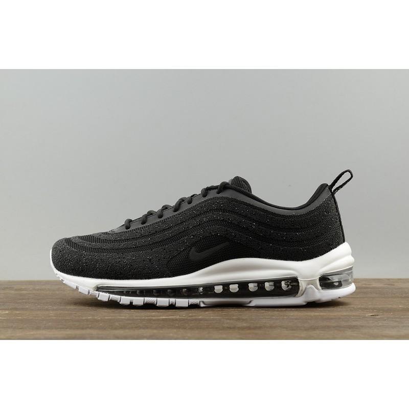 Nike AIR MAX 97 OG รองเท้าผ้าใบลำลองสำหรับผู้ชายผู้หญิง 92750