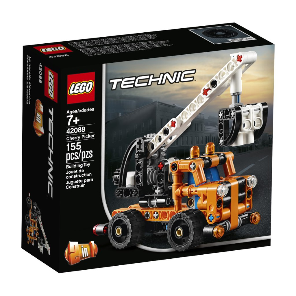 42088 LEGO Technic Cherry Picker