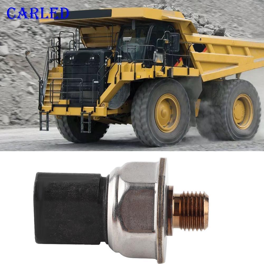 New Fuel Rail Pressure Sensor 284-2728 13145690 Fit for Caterpillar US