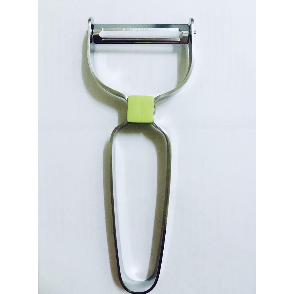 QIANGREN Multi Functional Stainless Steel Peeler Vegetable Fruit Peeler Cutter Slicer Cooking Tools Gadget