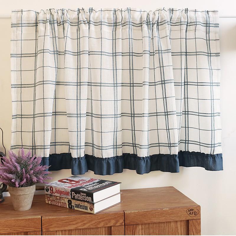 Window Curtains Rod Pocket