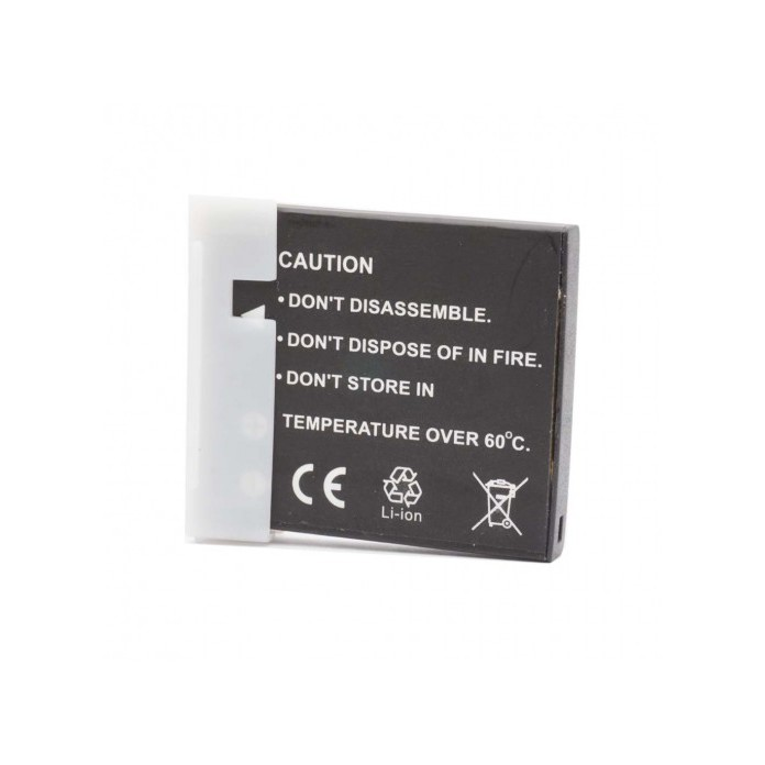 Proocam Battery for Canon PowerShot A3000 camera (NB-8L)
