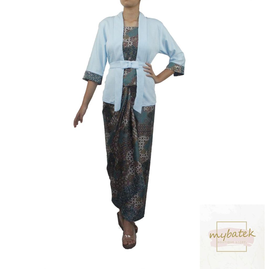 Kebaya Sasa batik pario set