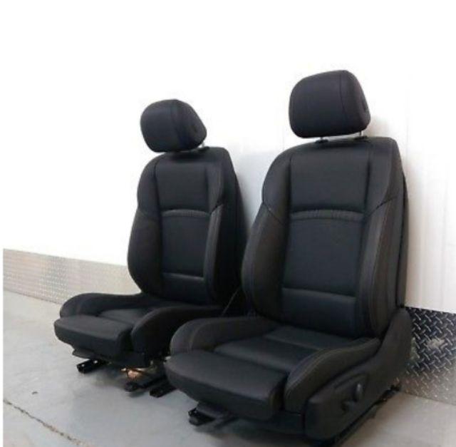 Bmw F10 Leather M Sport Seat Shopee Malaysia