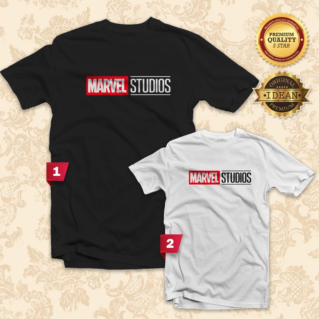 b34b7993c marvel shirt - T-shirts & Singlets Prices and Promotions - Men's Clothing  Jan 2019   Shopee Malaysia