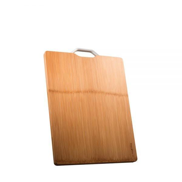 [READY STOCK] Buffalo Bamboo Cutting Board  牛头牌砧板