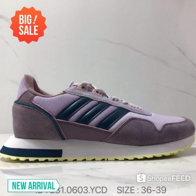 Premium Kasut Adidas 8k 2020 Men And Women Unisex Running Shoes 281 0603 Ycd Retro