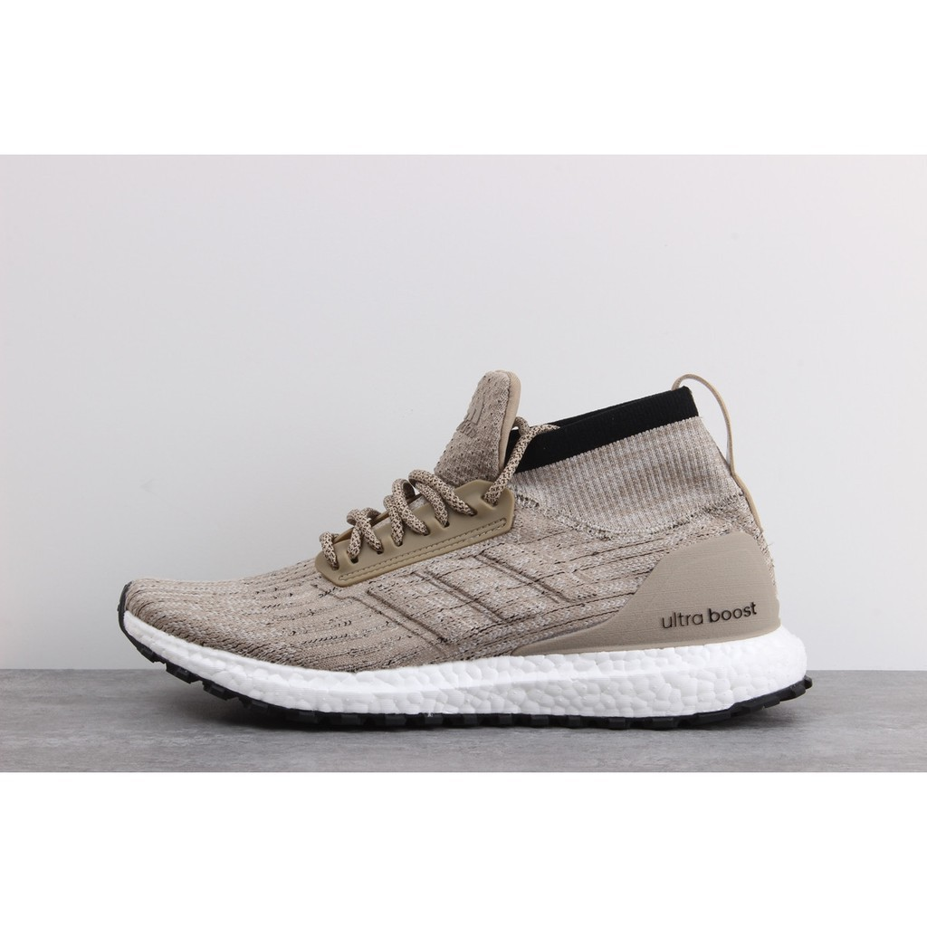 buy popular 66eaa c74d8 (VIP) originaladidas Ultra Boost ATR black and white socks running shoes  S82035