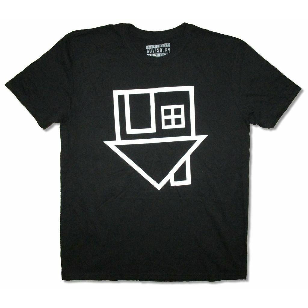The Neighbourhood Tshirt Band Hipster