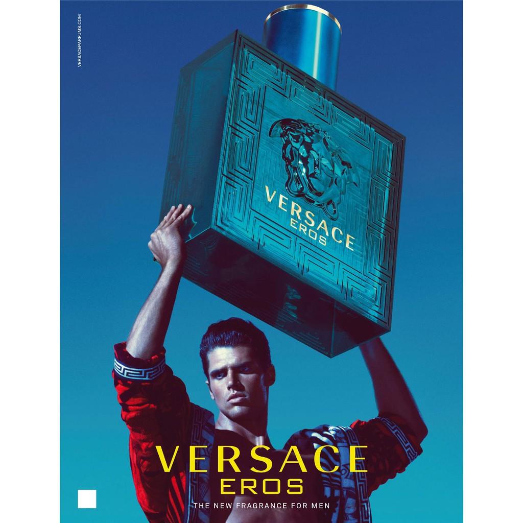 Versace Eros EDT 100ml for Men