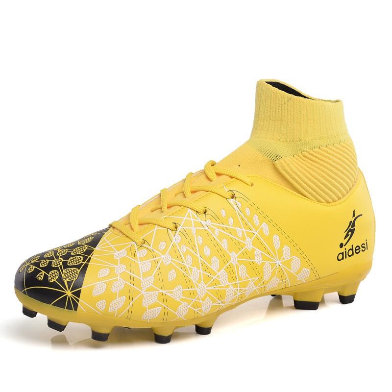 80adeb5ec8c4 Kids mens womens shoes futsal football shoes TF indoor training shoes soccer