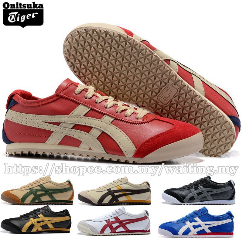 get cheap new product where to buy 7 colors original Onitsuka Tiger Asics men women sneakers unisex sports  shoes