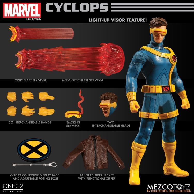 "Marvel Legends 6/"" X-Men Cyclops colosse Wolverine Wave 2 Set de 7 NEW EN STOCK"