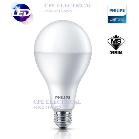 Philips High Lumen LED Bulb 19W E27 6500K Cool Daylight