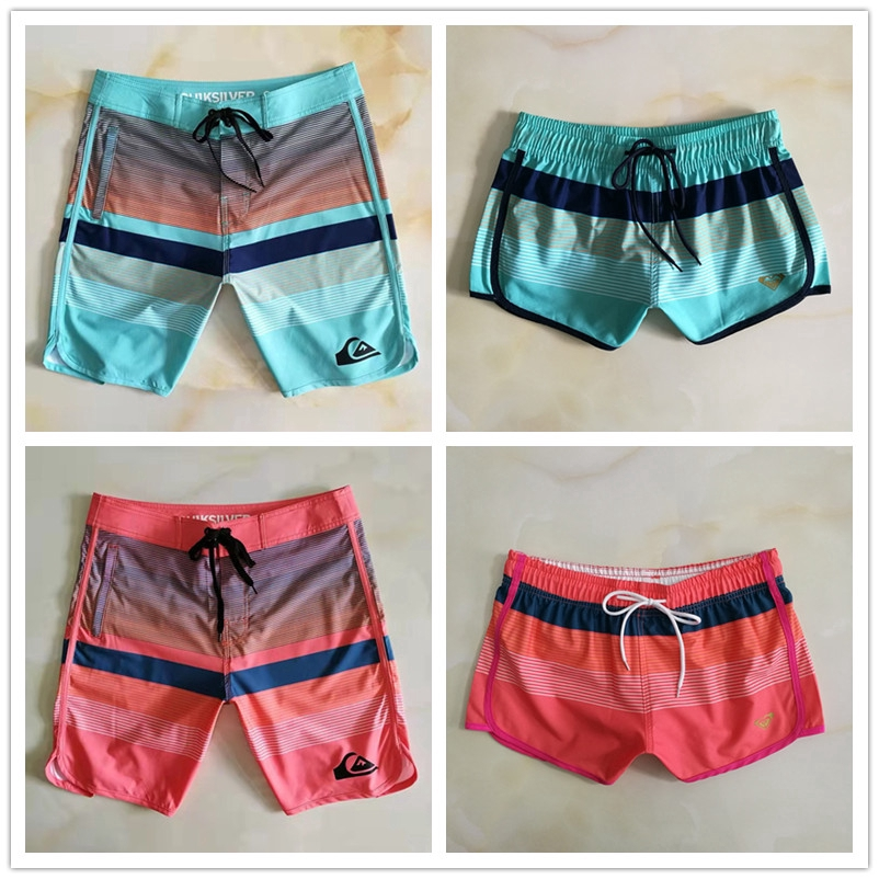 Mens Beach Pants Quick Dry Beachwear Casual Athletic Water Pants for Young Man
