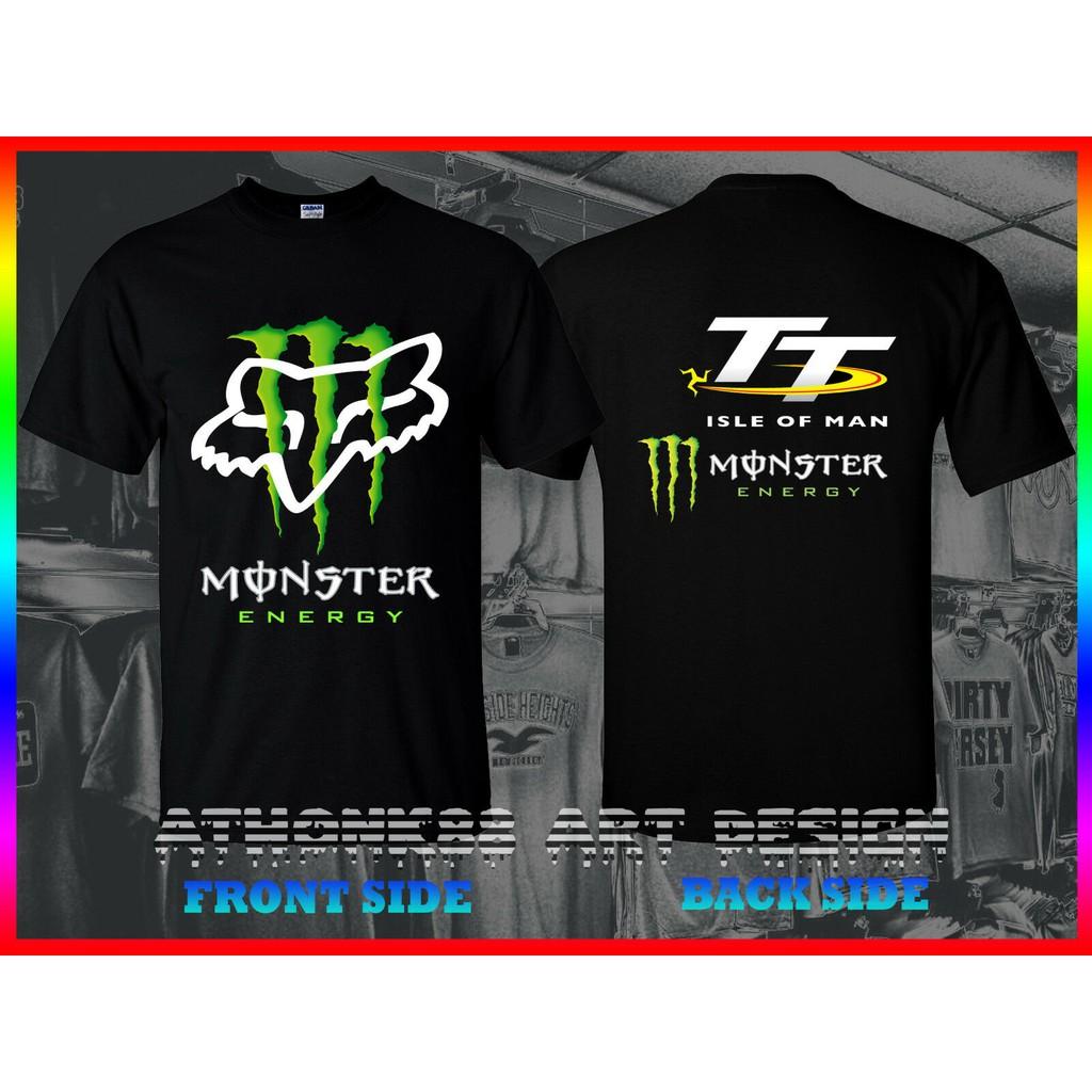 TT Isle Of Man T-Shirt Long Sleeve S-5XL Choose Color