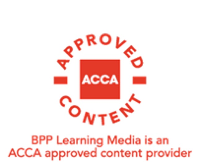 ACCA BPP Study Text (F2-F9, P1-P3, P6-P7)
