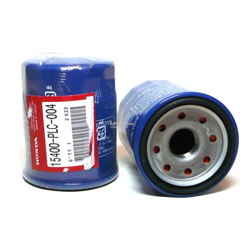 OEM HONDA Oil Filter Fit HONDA All Model. ACCORD / JAZZ / CITY / CIVIC / HRV / BRV / ODEYSSEY / FREED / INSIGHT