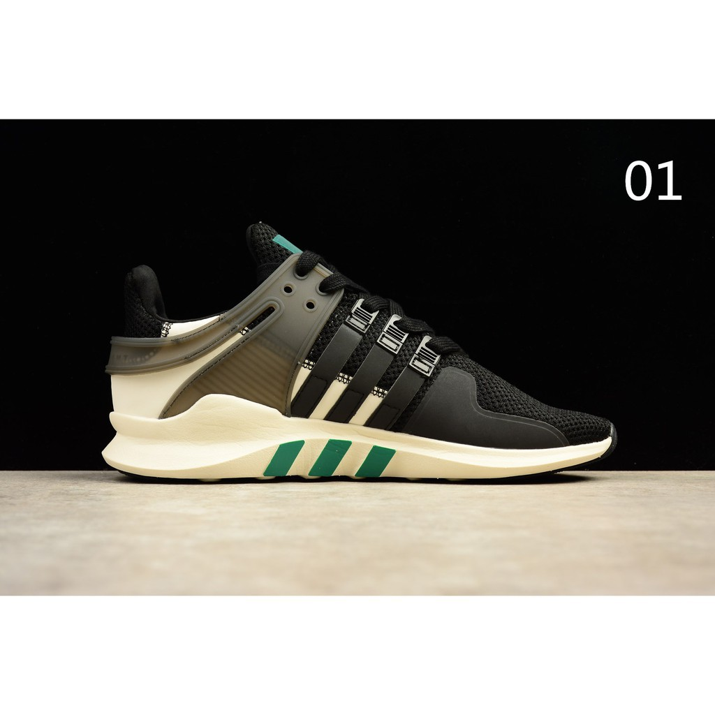 designer fashion 52841 ca404 original Adidas eqt boost men's shoes ready stock sneakers women shoes  fashion