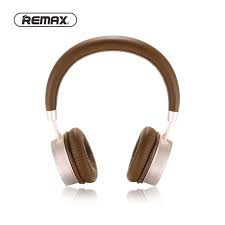 REMAX RB-520HB WIRELESS OVER-EAR BLUETOOTH HEADPHONE HD SOUND QUALITY