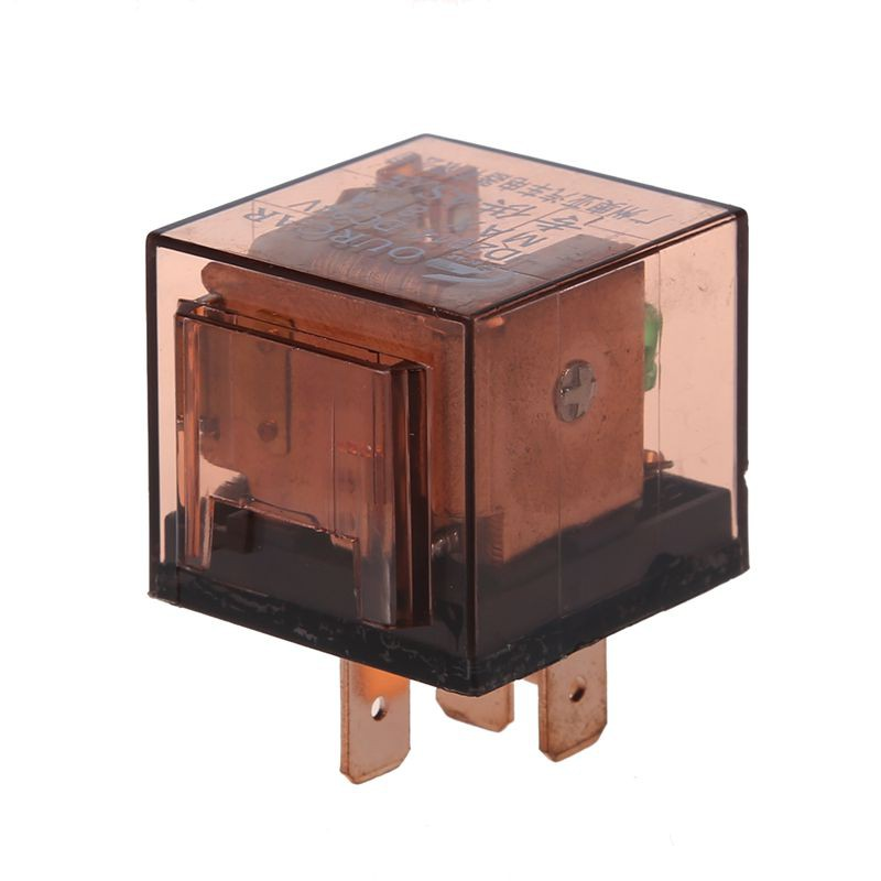 SODIAL HHG1D-0//032F-20 Solid-State-Relais R HHG1D-0//032F-20 4A Solid-State-Relais